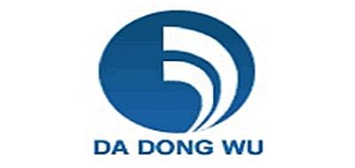 大东吴发电机标志logo设计,品牌设计vi策划