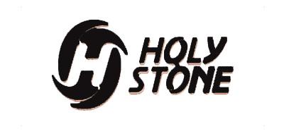 HOLY STONE无人机标志logo设计,品牌设计vi策划