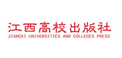江西高校出版社七巧板标志logo设计,品牌设计vi策划