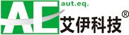 艾伊科技仪器仪表标志logo设计,品牌设计vi策划