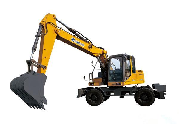 240型挖机