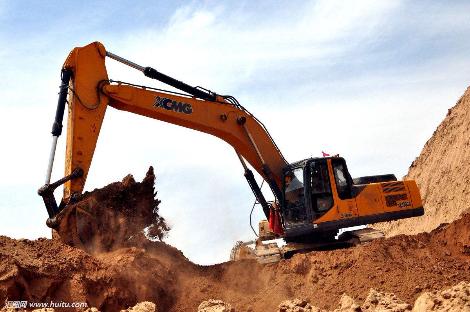 乐山挖掘机