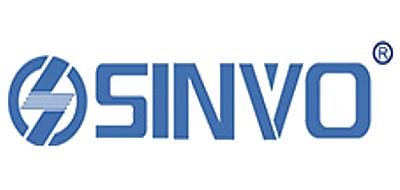 辛沃SINVO发电机标志logo设计,品牌设计vi策划