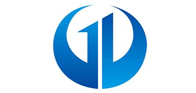 高领科技制氧机标志logo设计,品牌设计vi策划