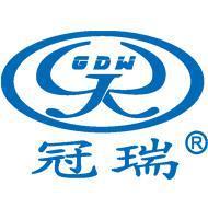 冠瑞医疗耗材标志logo设计,品牌设计vi策划