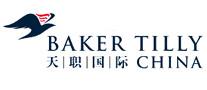 天职国际会计师事务所标志logo设计,品牌设计vi策划