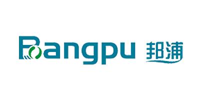 邦浦水泵标志logo设计,品牌设计vi策划