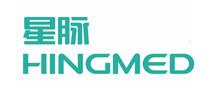 星脉HINGMEO医疗器械标志logo设计,品牌设计vi策划