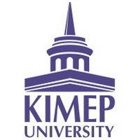 KIMEP Universitylogo设计,标志,vi设计