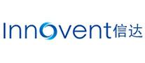 信达Innovent医药标志logo设计,品牌设计vi策划