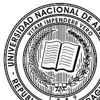 亚松森国立大学logo设计,标志,vi设计