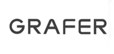 GRAFER自吸泵标志logo设计,品牌设计vi策划