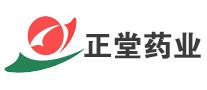 正堂保健药品标志logo设计,品牌设计vi策划
