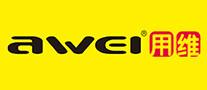 用维awei耳机标志logo设计,品牌设计vi策划