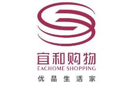 宜和购物电视购物标志logo设计,品牌设计vi策划