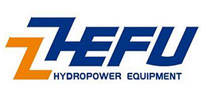 浙富电机发电机标志logo设计,品牌设计vi策划