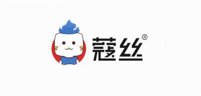 蔻丝猫笼标志logo设计,品牌设计vi策划