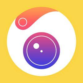 360相机拍摄美化标志logo设计,品牌设计vi策划