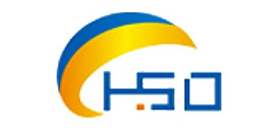恒斯达变压器标志logo设计,品牌设计vi策划