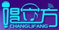唱立方自助K吧KTV标志logo设计,品牌设计vi策划