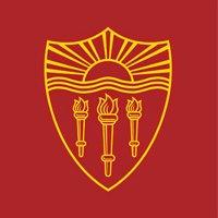 南加州大学logo设计,标志,vi设计