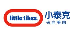 小泰克滑板车标志logo设计