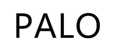 星威PALO充电宝标志logo设计