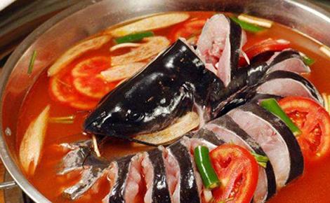 陈阿婆鱼火锅