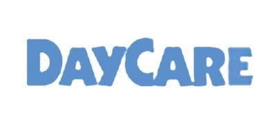 得琪daycare婴儿湿巾标志logo设计