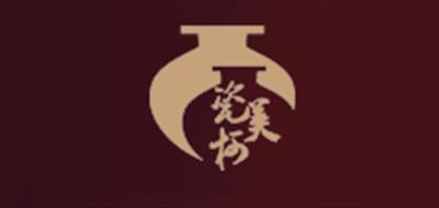 瓷美柯牙刷标志logo设计