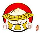 生煎侠包子标志logo设计