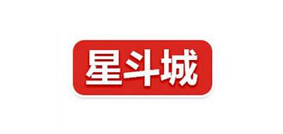星斗城玩具标志logo设计
