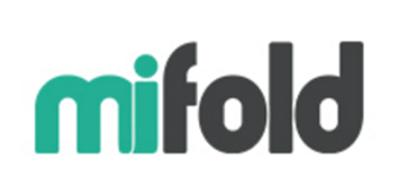 Mifold安全座椅标志logo设计