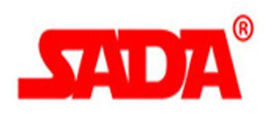 赛达SADAU盘标志logo设计