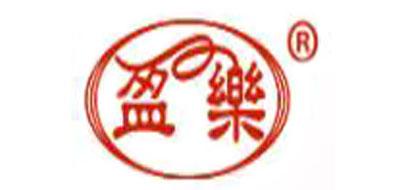 盈乐方便面标志logo设计