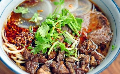 弘益宫廷传统辣牛肉汤