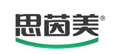 思茵美床垫标志logo设计