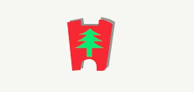 连华丰家具电脑桌标志logo设计