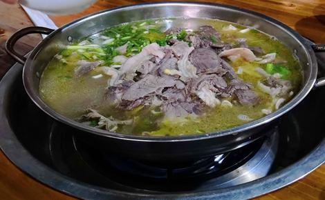 灏瀛牛鲜汤