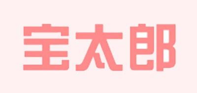 宝太郎防撞条标志logo设计