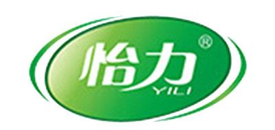 怡力YILI益生菌标志logo设计