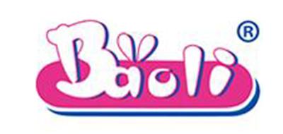宝丽Baoli玩具标志logo设计