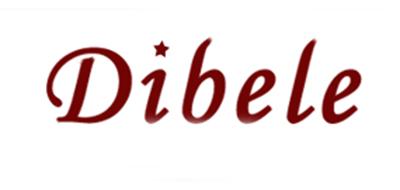 DIBELE运动鞋标志logo设计