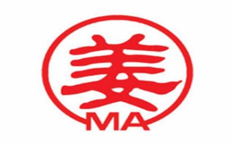 姜妈花甲花甲标志logo设计