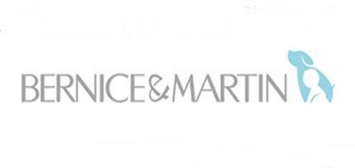 伯斯马丁床垫标志logo设计