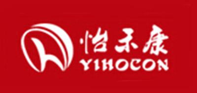 茗康益生菌标志logo设计