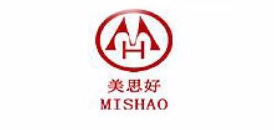美思好MISHAO戒指标志logo设计