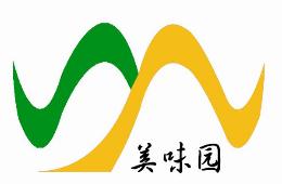 美味园小吃标志logo设计