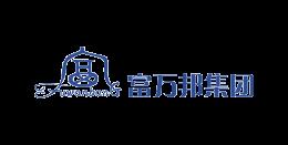 富万邦餐饮行业标志logo设计