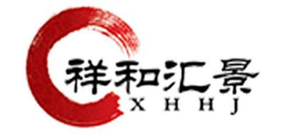 祥和汇景床垫标志logo设计